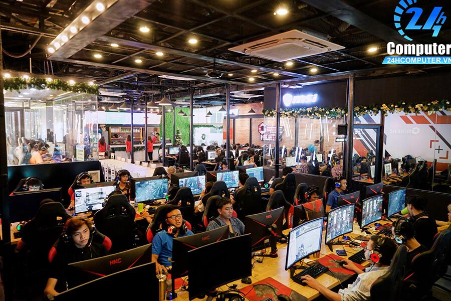 Thủ tục xin cấp giấy phép hoạt động phòng game